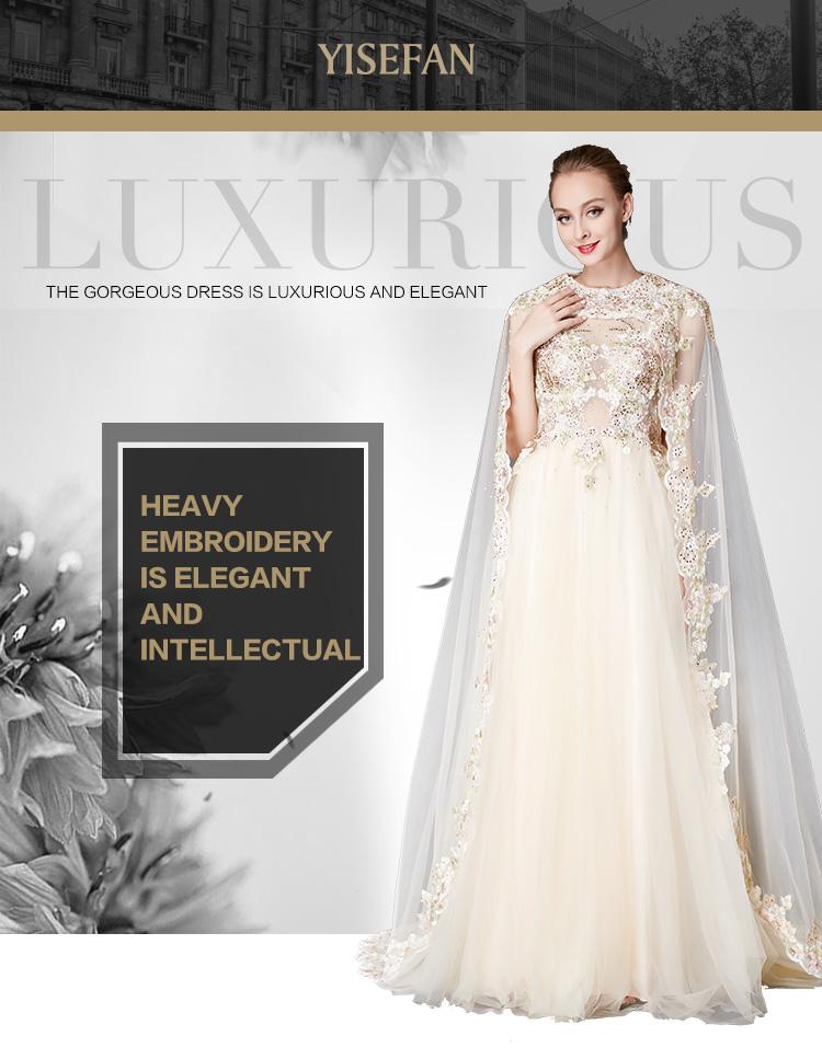 59ba277c078718b 2018 роскошное белое свадебное платье кружевное вечерние элегантное  вечернее платье невесты длиной до пола вечернее платье