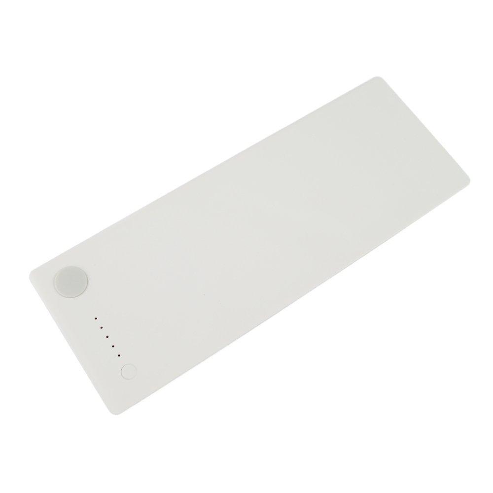 "SKstyle Laptop Battery for MacBook 13"" A1185 A1181 MA255 MA255/A MA255B/A MA255CH/A MA255F/A MA255J/A MA255LL/A MA255SA/A MA255TA/A MA255X/A"