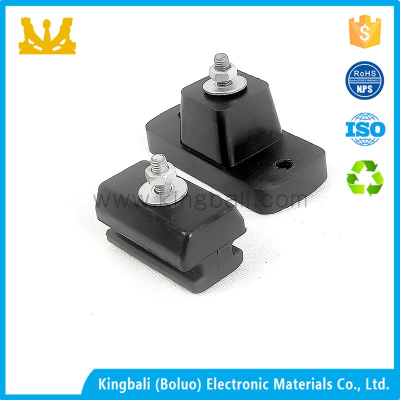 Anti Vibration/top quality of silicone rubber damping feet