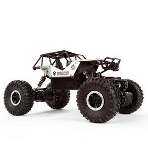Chinese factory wholesale price alloy remote radio control monster drift rc 4wd 1 18 scale car toys for sale