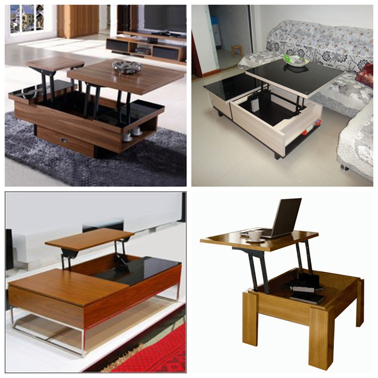 lift top coffee table table frame furniture folding table parts