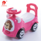Cheap price kids sliding drive mini baby ride on car with BB Horn steering wheel