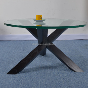 Three Legged Coffee Table.Wood Style Round Three Legged Coffee Table Buy Three Legged Coffee Table Wooden Base Coffee Table Glass Top Coffee Table Product On Alibaba Com