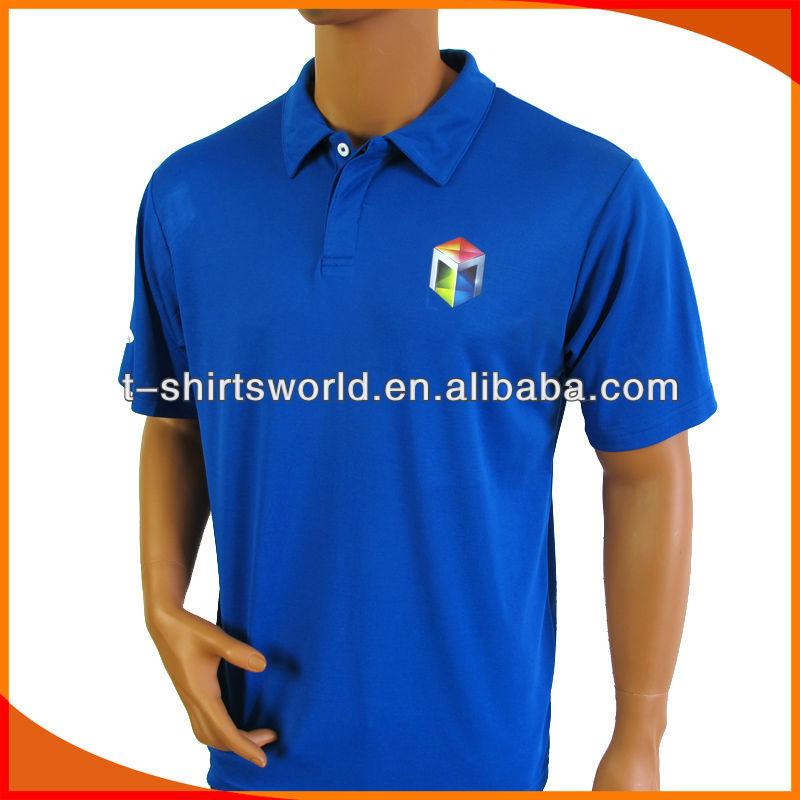 Custom Dry Fit Sport Camisas De Polo Al Por Mayor