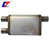 pipe chinese truck exhaust pipe, racing sport muffler , universal exhaust muffler silencer pipe exhaust system