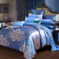 Bed sheet set 100% cotton,Home Textile High Quality Woven Wholesale cheap luxury Comforter Set / Bedding Set/bed sheet