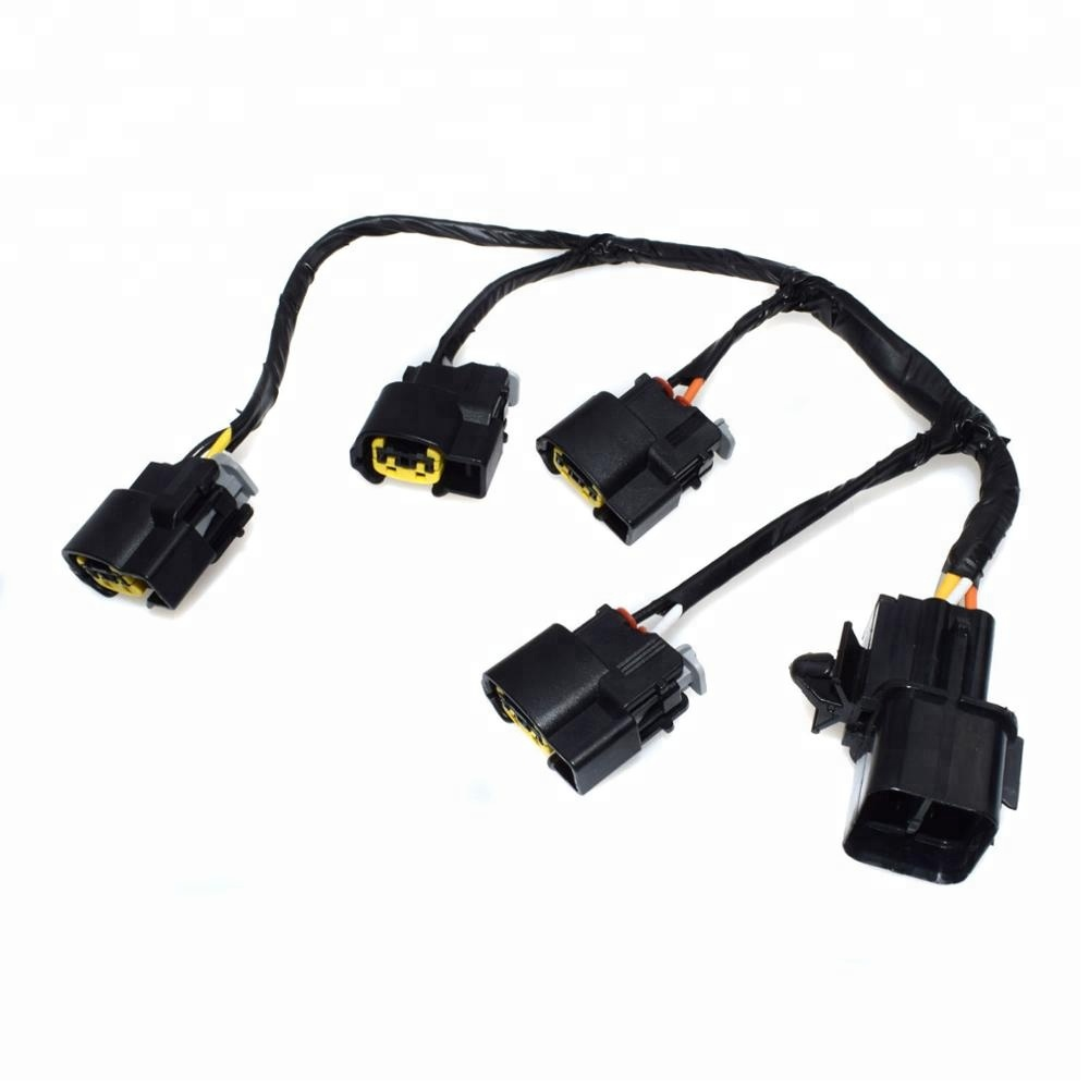 [SCHEMATICS_44OR]  Ignition Coil Wire Harness For Hyundai Kia Veloster Rio 1.6l 27350-2b000 -  Buy Ignition Coil,Injection Control Pressure Sensor,Coil Pack Replacement  Connector Product on Alibaba.com | Ignition Coil Wiring Harness |  | Alibaba.com