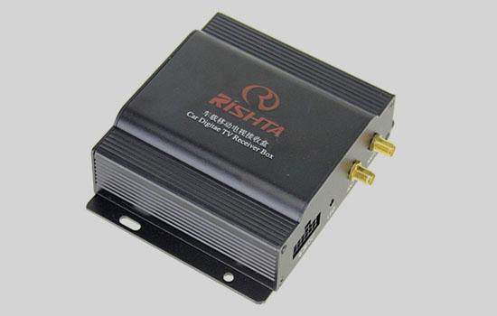 DVB-T MPEG-4 car digital TV receiver box for Europe, France, Germany, Spain, Middle East, Australia etc,car digital tv tuner