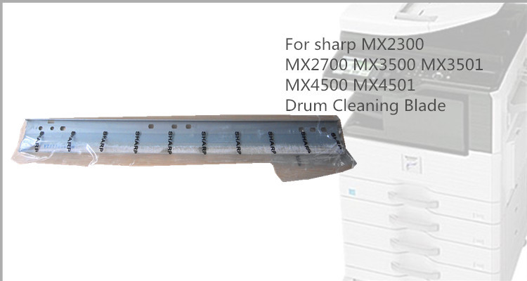 for sharp mx2300 mx2700 UCLEZ0179FCZ1 Drum cleaning blade