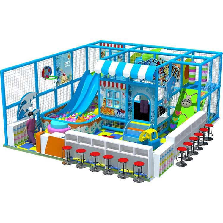 Ihram Kids For Sale Dubai: Soft Indoor Playground Equipment Prices