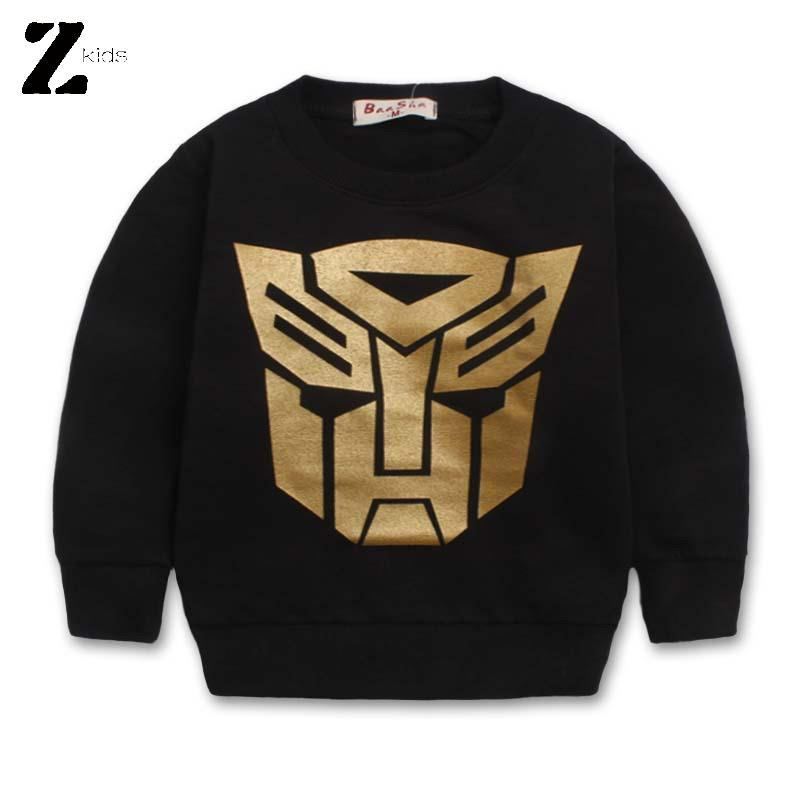 Fashion 2015 Kids T Shirt Long Sleeve Girl Boy Unisex Cartoon Character Children Clothing Spring Autumn Fall Cotton Tops Brand