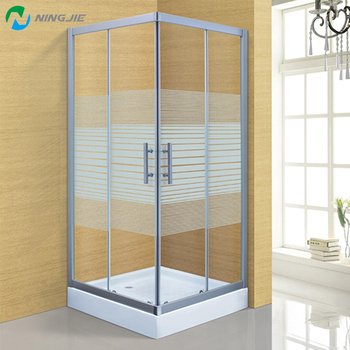 Aluminum Stainless Steel Frame Shower Cabin/Shower Room/Shower Enclosure