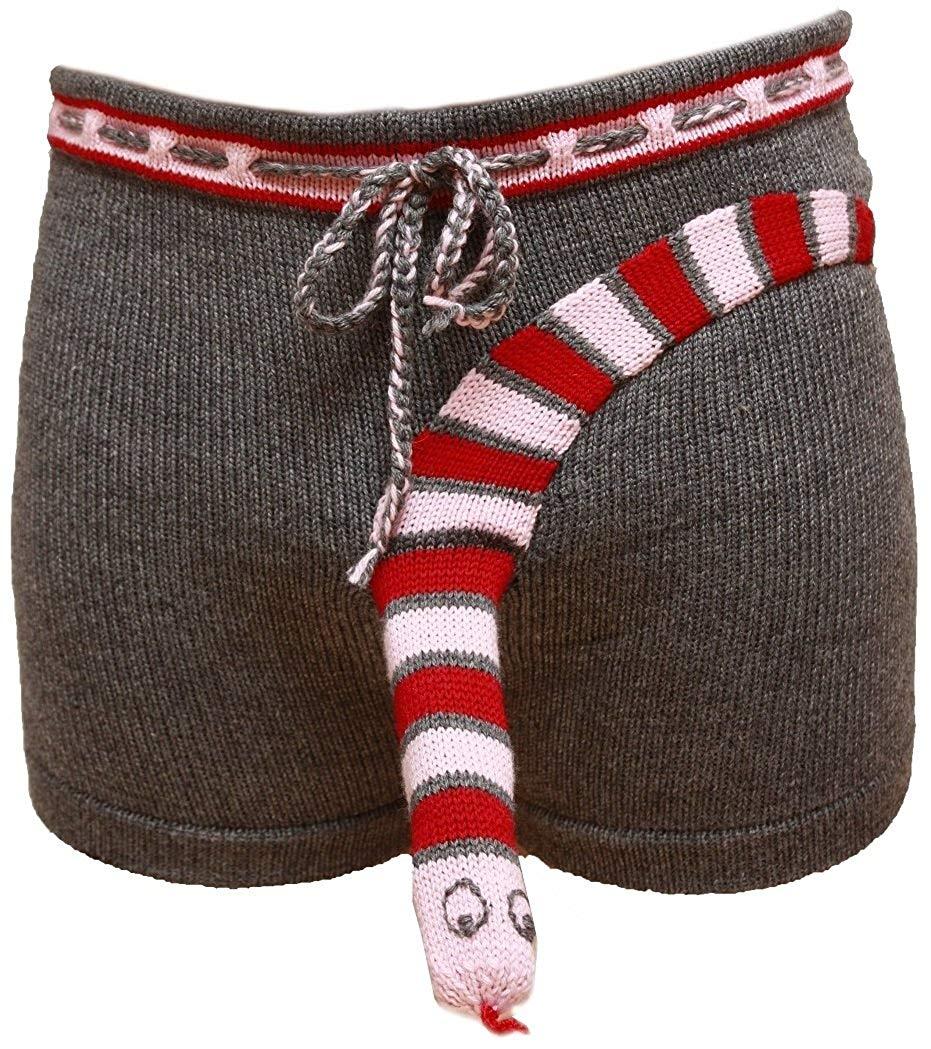 Crochet Elephant Sexy Men's Thong Men thongs string | Etsy | 1049x931