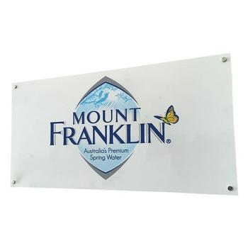 Wall-mounted Uv Printing Acrylic Sign Board,Acrylic Logo Board - Buy  Acrylic Sign Board,Acrylic Logo Board,Acrylic Hanging Sign Board Product on