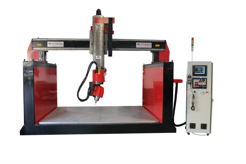 5 Axis Cnc Router Cnc Milling Machine 5 Axis 5 Axis Cnc Kit Tc 2015