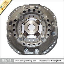 HA2552 top quality clutch pressure plate for truck