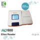 Medical hospital equipments microplate reader analyzer KD600 elisa reader and washer