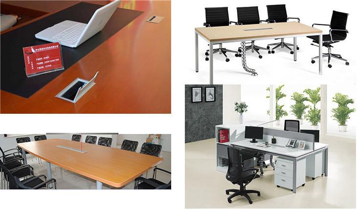 office desk hardware. new design aluminum decorative angle brackets office desk hardware parts