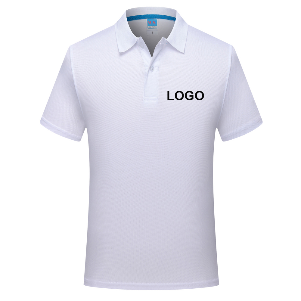 Soft Touch Custom Fit Polo T-shirt Leuke Paar Shirt Design Polo t-shirt