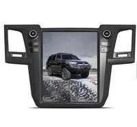 "Vertical style 12.1""inch Screen Android 7.1 2GB Car DVD Player GPS Navigation For Toyota Fortuner 2012 2013 2014 2015"