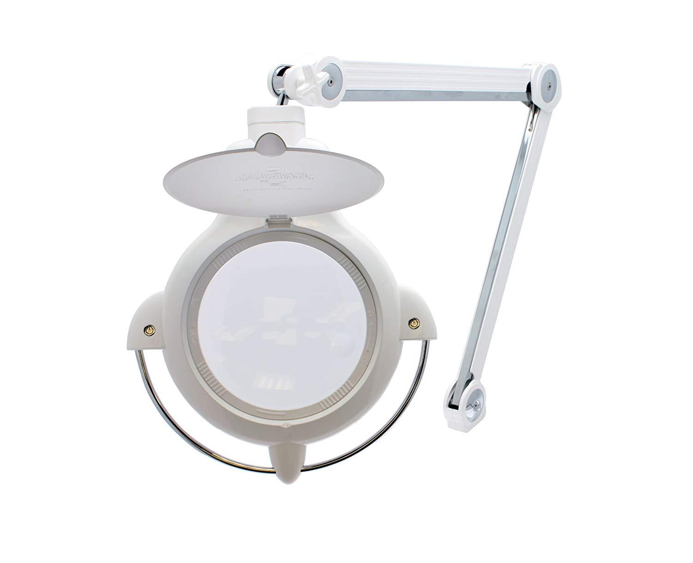 Aven ProVue White LED/UV Magnifying Lamp