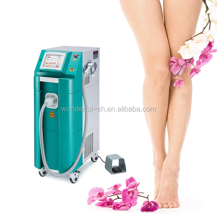 Manufacturer India Soprano Ice Laser Hair Removal Machine Buy