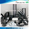 Chinese manufacturers pe pipe and fittings rain water drain design
