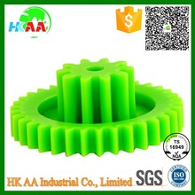 plastic gear wheel, hard plastic wheels, nylon gear wheel