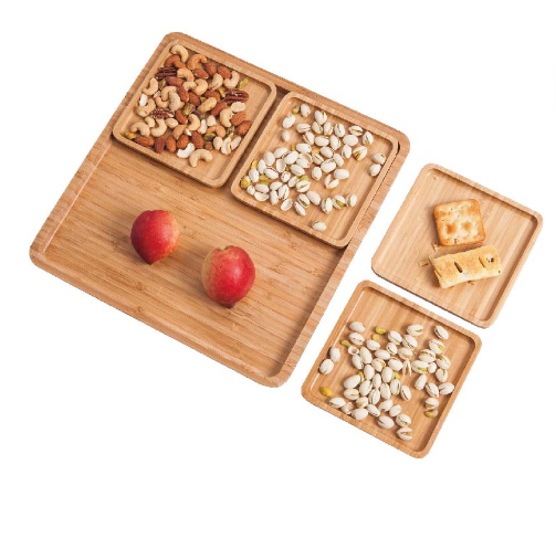 High Quality food tray