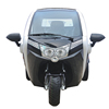 EEC approval electric moped car / mini electric car MSRP7000USD