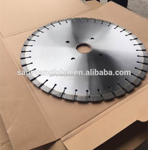 Supper Sharp Abrasive Discs Marble Cutting Blade 350mm Saw Blade