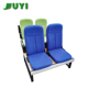 JY-765 Motor Driven Cheap Comfortable Steel Lecture Theatre Chair Retractable Seating