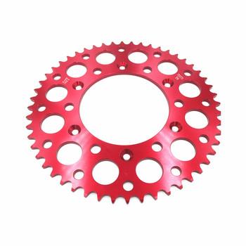 Cnc Billet Machined Dirt Bike Sprockets Color Anodized - Buy Dirt Bike  Sprockets,Racing Bike Mx Bike Sprockets,Mx Bike Sprockets Product on