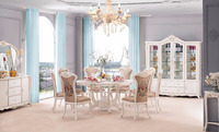 high quality malaysia dining table set