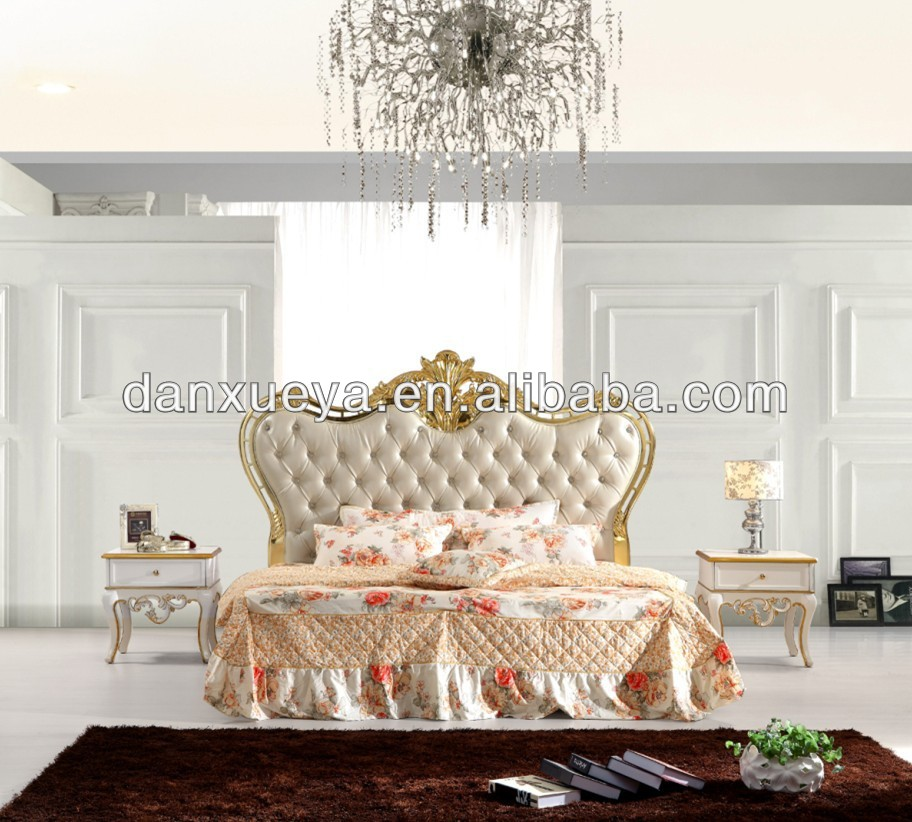 Royal Luxury Bedroom Furniture Wholesale, Bedroom Furniture ...