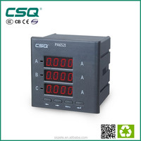 PD652I digital electric low price current meter