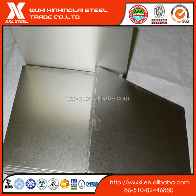High tensile AISI 430 440 Stainless Steel Sheet