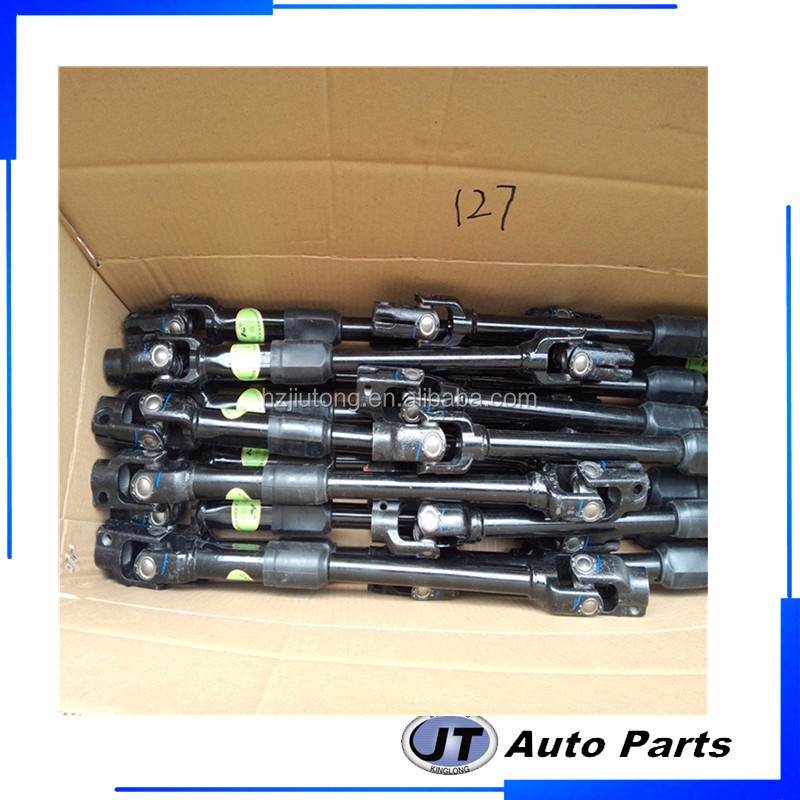 Jinbei Toyota Iveco Mini Bus Spare Parts