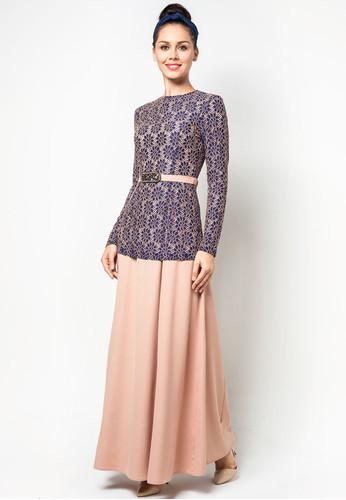 Nice Design Muslim Women Plus Size Baju Kurung Wholesale Supplier ...