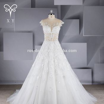 Cost-effective Wedding Dress Online Shop - Buy Wedding Dress Online ...