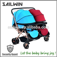 Save cost car seat stroller combo for home use