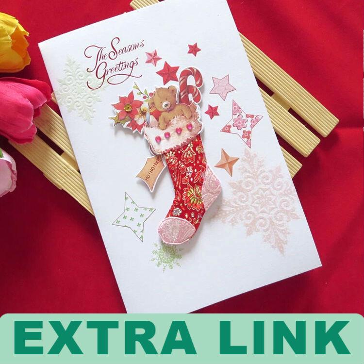 Handmade Beautiful Greeting Card Birthday Card Christmas Card Bulk – Birthday Card Bulk