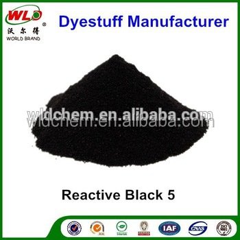 Reactive Dye Black 5 Reactive Navy Blue PE clothing dye manufacturer in China