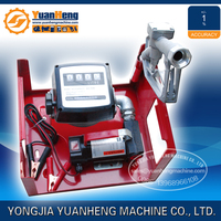 12v Oil Metering Pump