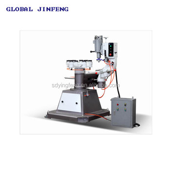 JFS-151 Glass Special shape edge grinding and polishing machine