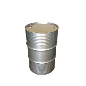 International standard 55GAL 208 L SS304 stainless steel drum for cooking oil food products