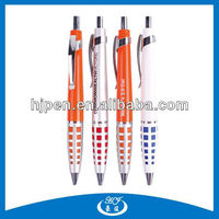 Custom Metal Jumbo Refill Ball Pen For Promotion