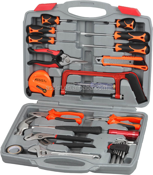 30 pieces electric home tool set
