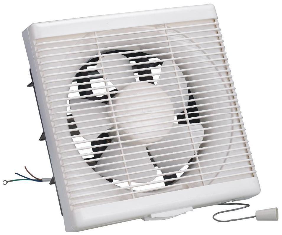 Vaak Professionele Sluiter Afzuigventilator Voor Ventilatie NQ03