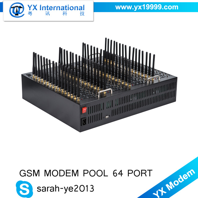 bulk sms sending device 64 sim cards,multi sim modem usb 64 port sms modem pool,free internet devices transmitter and receiver